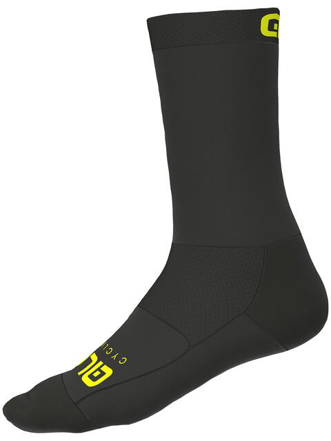Alé Cycling Team Socks 20cm black